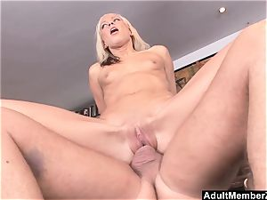 AdultMemberZone - well-prepped for Your first porn scene