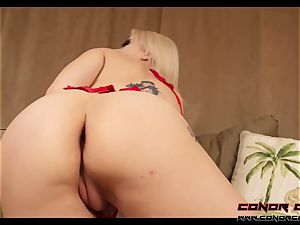 ConorCoxxx- culo N boob smashing With Nadia white
