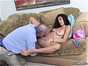 daddy hidden cam Poping Pils!