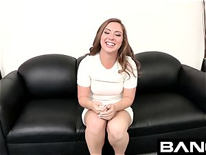 Maddy O'reilly Thinks She Did Well at the casting