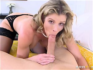 Cory chase torn up by Sean Lawless