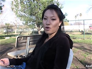 Behind the sequences interview with Asa Akira, part 1