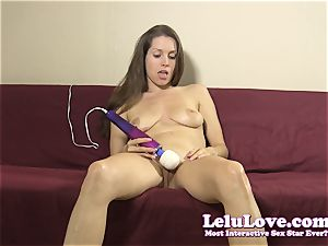 unexperienced talks about cuckold desires while jerk
