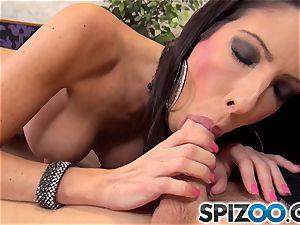 super-hot filthy bj by Dava Foxx